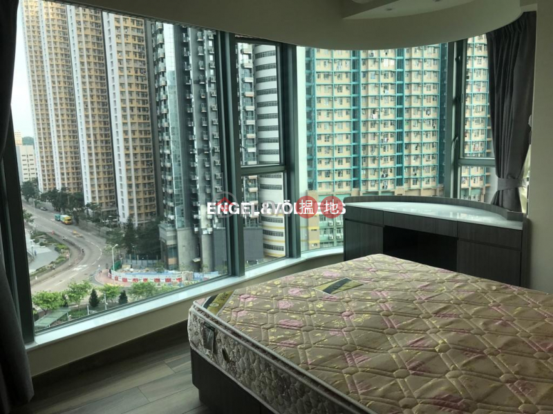 Property Search Hong Kong | OneDay | Residential, Rental Listings | 3 Bedroom Family Flat for Rent in Sai Wan Ho