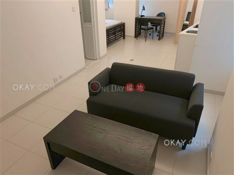 Unique 2 bedroom in Wan Chai | For Sale | 33 St Francis Street | Wan Chai District, Hong Kong Sales HK$ 9M