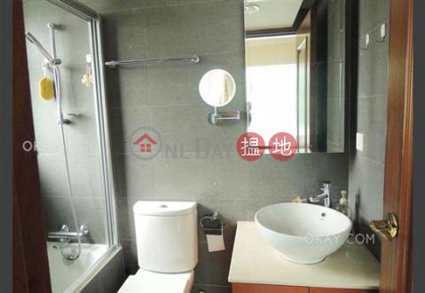 1房1廁,極高層,連租約發售《嘉逸軒出租單位》|嘉逸軒(Le Cachet)出租樓盤 (OKAY-R50029)_0