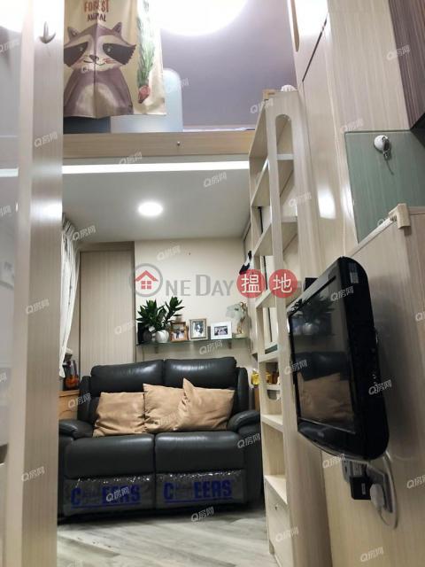 Parker 33 | Mid Floor Flat for Sale|Eastern DistrictParker 33(Parker 33)Sales Listings (XGDQ034100513)_0