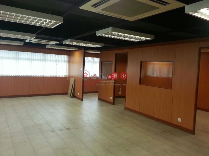 蘇濤工商中心|11-15葵秀路 | 葵青香港-出租HK$ 12,500/ 月