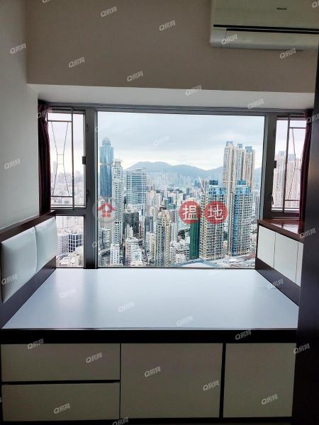 間隔實用, 罕有連天台單位,換樓首選港灣豪庭2期8座買賣盤-8福利街 | 油尖旺香港出售-HK$ 830萬