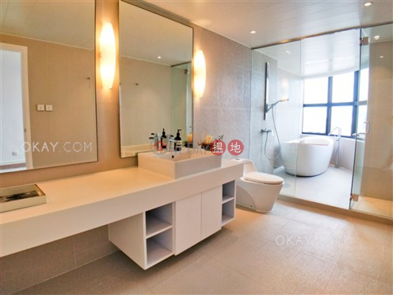 Property Search Hong Kong | OneDay | Residential, Rental Listings | Beautiful 3 bedroom with harbour views & parking | Rental