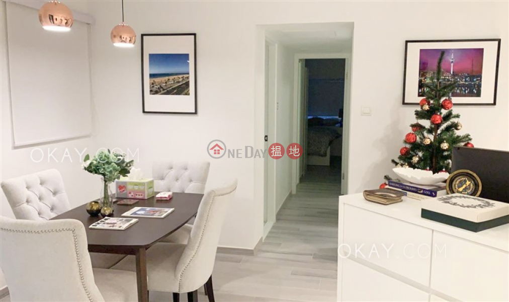 Unique 3 bedroom in Aberdeen | Rental, South Horizons Phase 3, Mei Cheung Court Block 20 海怡半島3期美祥閣(20座) Rental Listings | Southern District (OKAY-R205882)