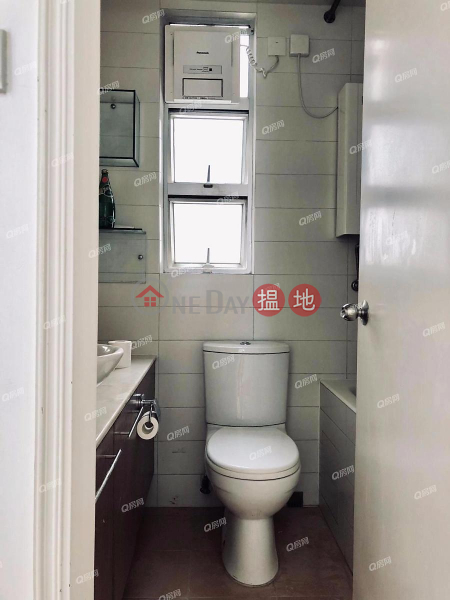 All Fit Garden | 1 bedroom High Floor Flat for Rent, 20-22 Bonham Road | Western District, Hong Kong | Rental HK$ 19,000/ month