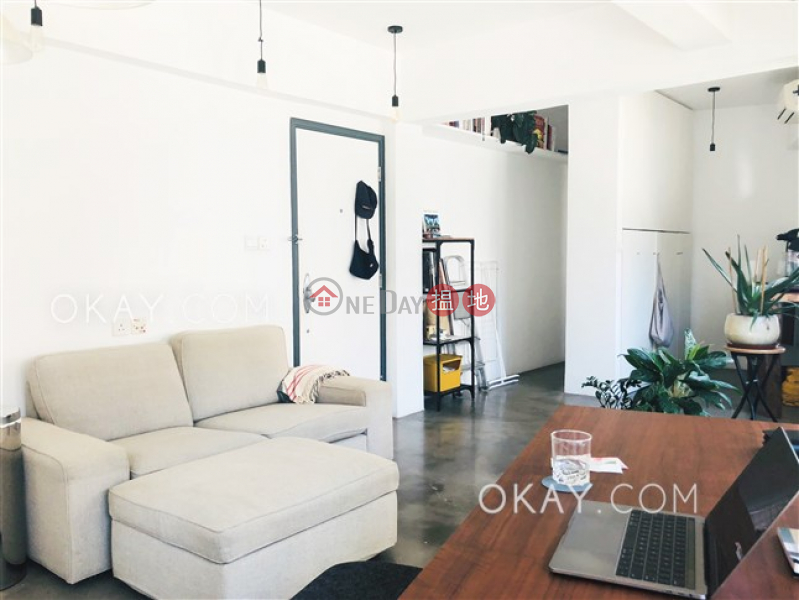 Generous 1 bedroom on high floor | For Sale | Orlins Court 雅蘭閣 Sales Listings