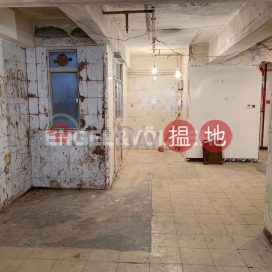 Studio Flat for Rent in Sheung Wan|Western DistrictKa Fung Building(Ka Fung Building)Rental Listings (EVHK64025)_0