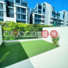 Unique 4 bedroom with balcony & parking | Rental|La Vetta(La Vetta)Rental Listings (OKAY-R397437)_0