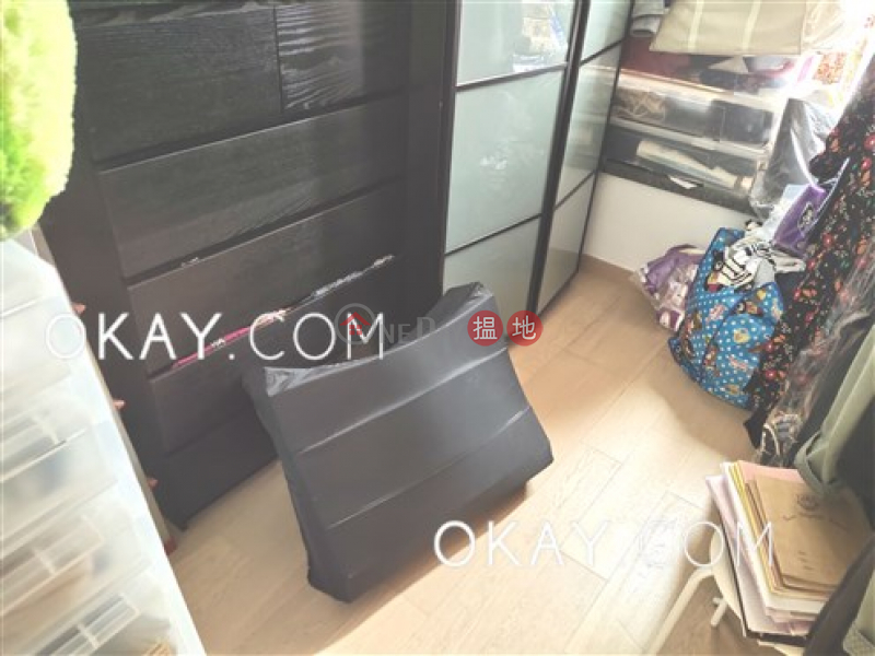Rare 3 bedroom with balcony | For Sale 8 Wui Cheung Road | Yau Tsim Mong Hong Kong | Sales HK$ 24M