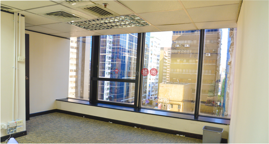 Hong Kong Business Centre Serviced Office | 610 Nathan Road | Yau Tsim Mong | Hong Kong | Rental, HK$ 9,500/ month