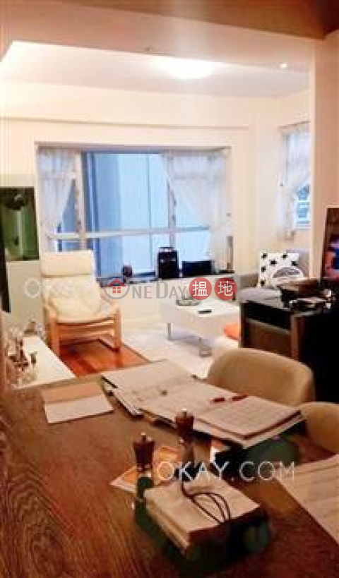 Rare 2 bedroom with parking | For Sale|Western DistrictConduit Tower(Conduit Tower)Sales Listings (OKAY-S63035)_0