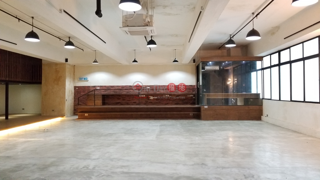 城市工業中心-116-122國瑞路 | 葵青|香港|出租|HK$ 38,000/ 月
