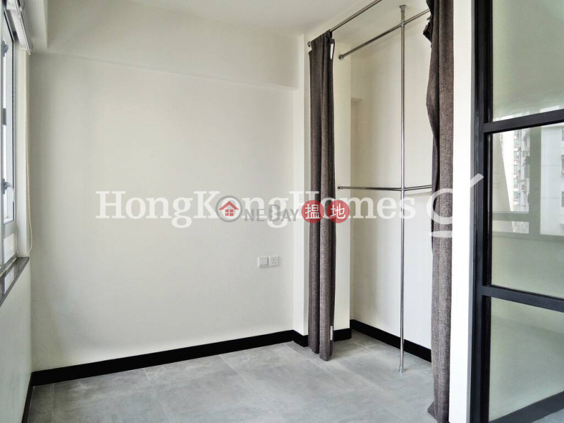 香港搵樓 租樓 二手盤 買樓  搵地   住宅-出租樓盤-僑發大廈一房單位出租