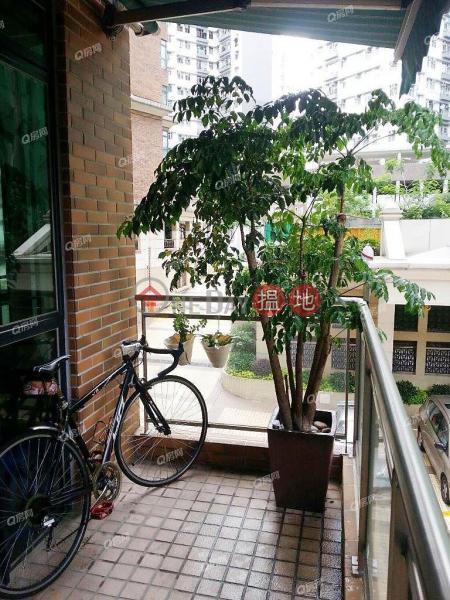 HK$ 25,000/ month Dragon View Block 2, Kowloon City Dragon View Block 2 | 2 bedroom Low Floor Flat for Rent