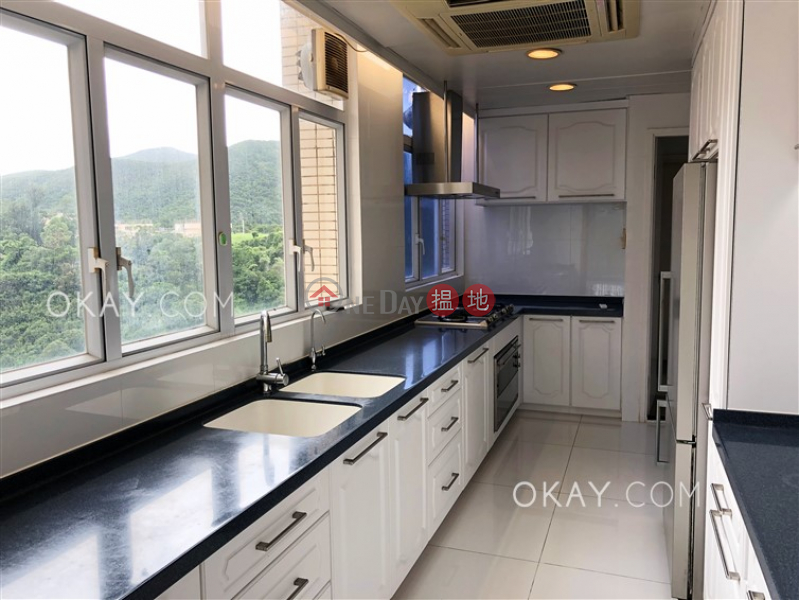 1房2廁,海景,星級會所,連車位《紅山半島 第1期出租單位》|18白筆山道 | 南區-香港-出租HK$ 48,000/ 月