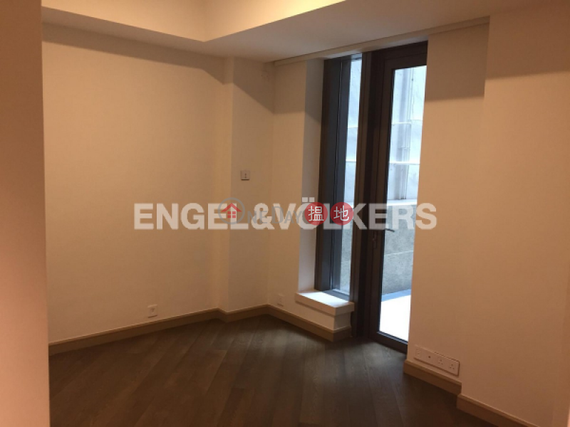 HK$ 154,000/ month | 3 MacDonnell Road | Central District, Studio Flat for Rent in Central Mid Levels