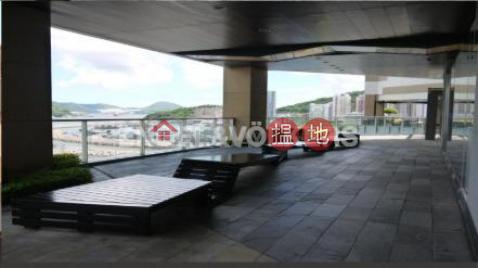 3 Bedroom Family Flat for Rent in Sai Wan Ho|Tower 1 Grand Promenade(Tower 1 Grand Promenade)Rental Listings (EVHK64334)_0