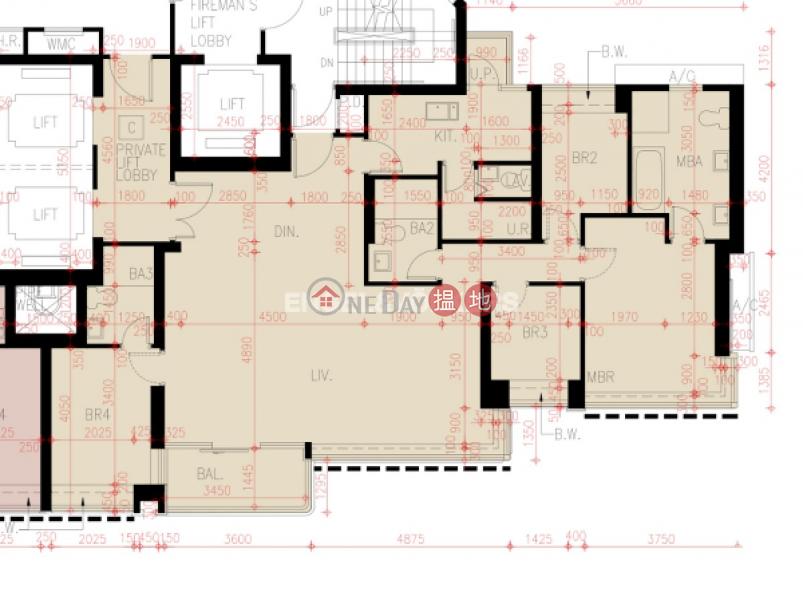 4 Bedroom Luxury Flat for Sale in Hung Hom | Ultima 天鑄 Sales Listings