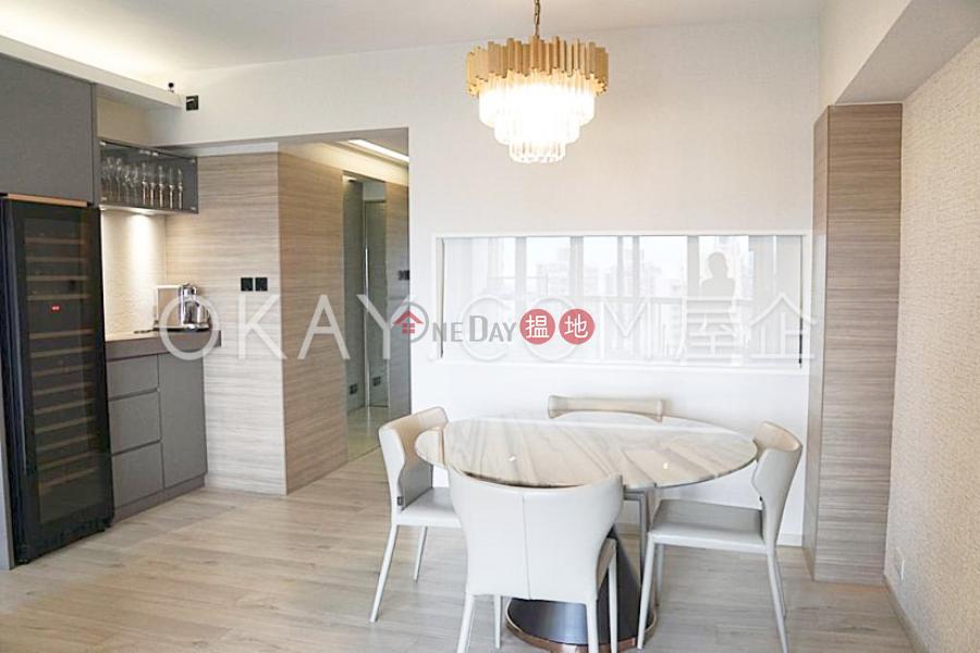 HK$ 60,000/ 月聯邦花園-西區-3房2廁,實用率高,海景,星級會所聯邦花園出租單位