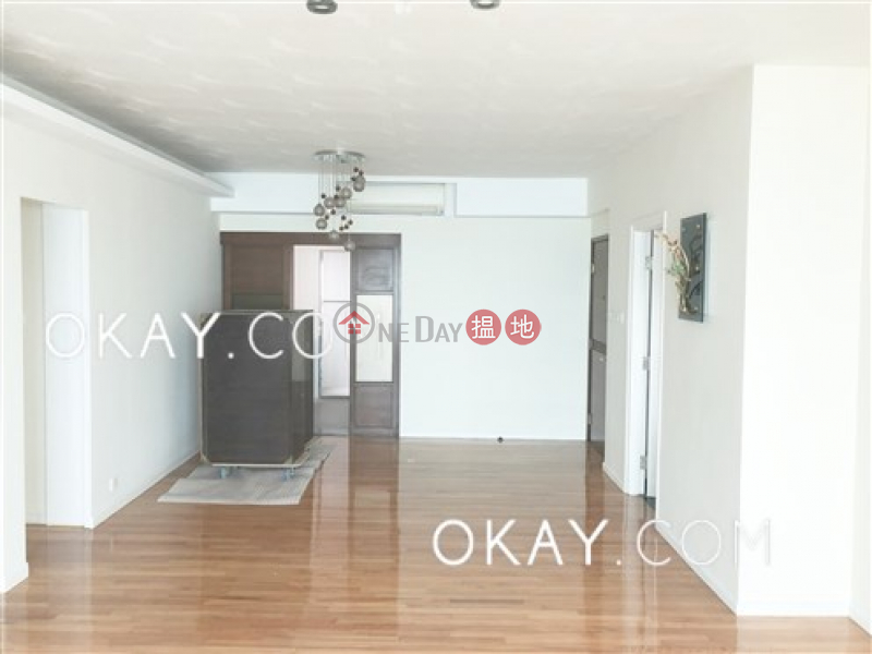 HK$ 63,000/ month, Imperial Court, Western District Rare 3 bedroom on high floor with sea views & parking | Rental