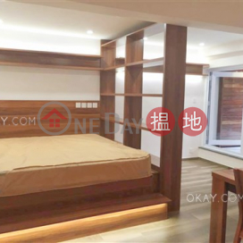 Charming studio with terrace | For Sale