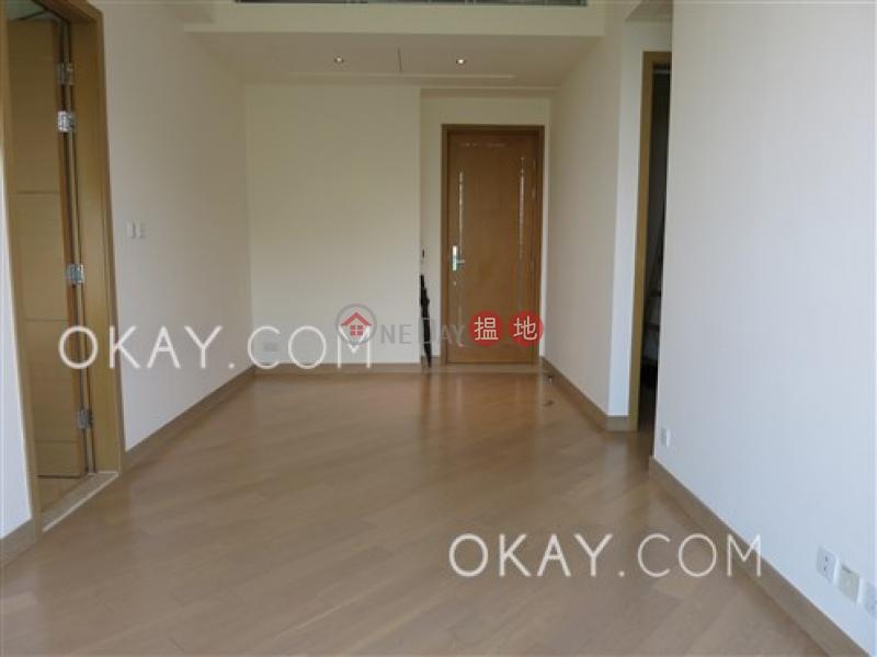 Tasteful 3 bed on high floor with sea views & balcony | Rental, 8 Ap Lei Chau Praya Road | Southern District | Hong Kong Rental | HK$ 38,000/ month