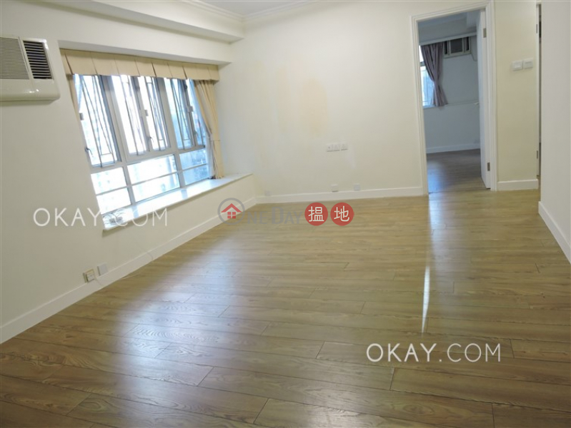 Nicely kept 3 bedroom in Mid-levels West | For Sale | The Fortune Gardens 福澤花園 Sales Listings