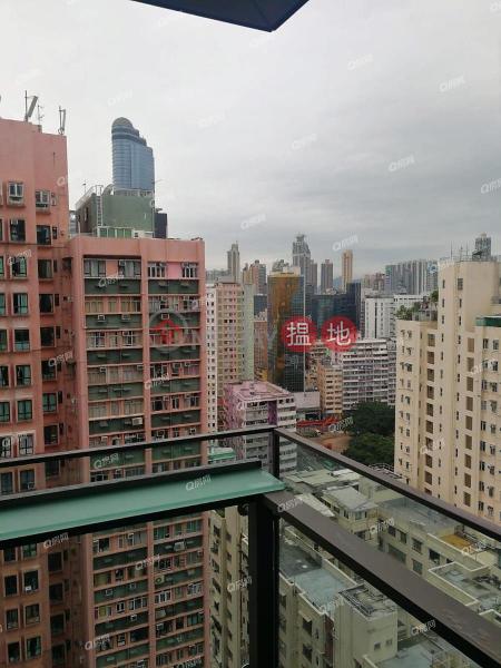 景觀開揚,鄰近地鐵,間隔實用,有匙即睇《加多利軒租盤》-7勝利道 | 油尖旺香港|出租|HK$ 16,000/ 月