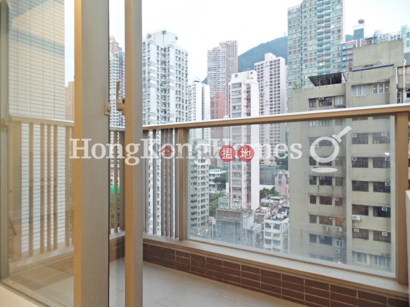1 Bed Unit for Rent at Island Crest Tower 2, 8 First Street | Western District Hong Kong, Rental, HK$ 23,800/ month
