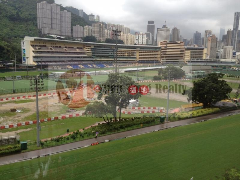 3D race course view 3 bedrooms 77-79 Wong Nai Chung Road | Wan Chai District Hong Kong, Sales | HK$ 24M