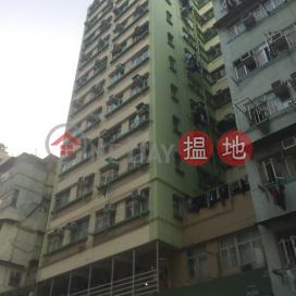 Lai Ming Court,To Kwa Wan, Kowloon