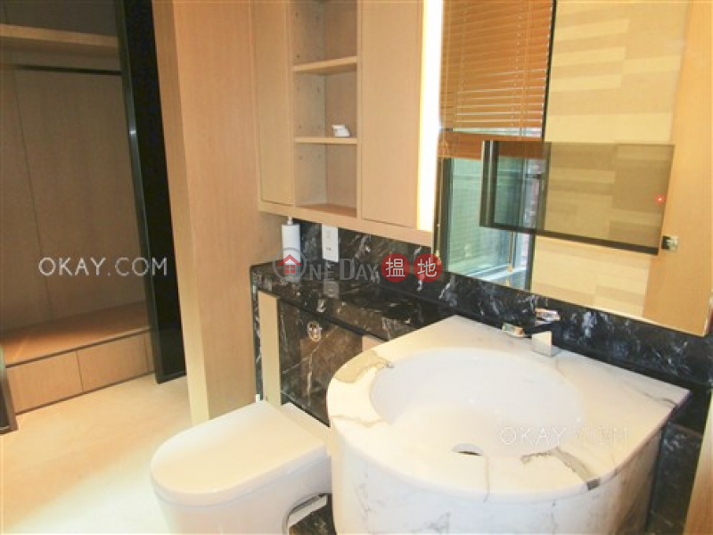 HK$ 13.47M | Gramercy | Western District, Charming 1 bedroom with balcony | For Sale