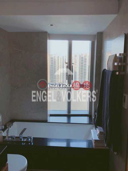 3 Bedroom Family Flat for Sale in Quarry Bay | Mount Parker Residences 西灣臺1號 Sales Listings