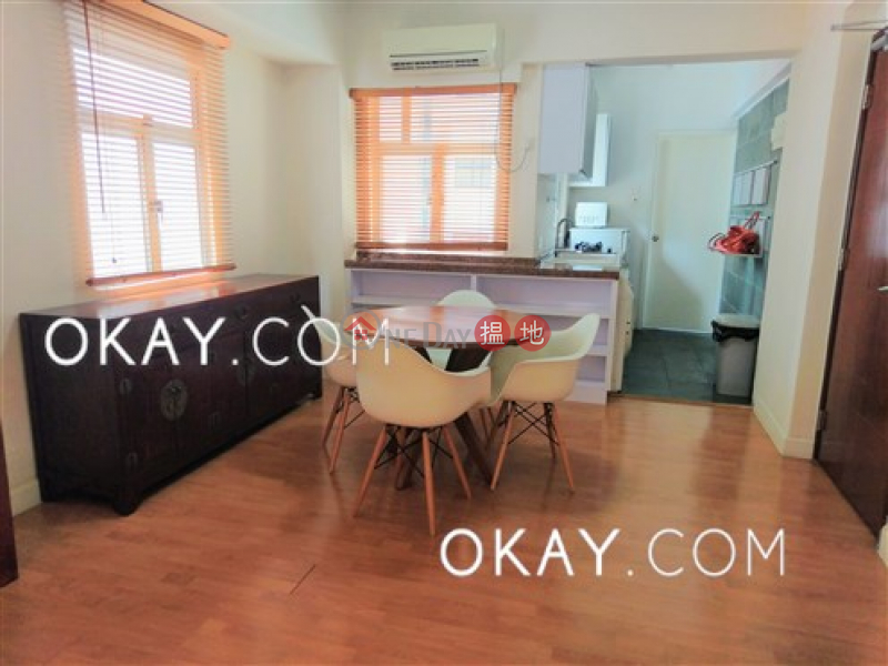 Nicely kept 2 bedroom on high floor with rooftop | Rental | 292-294 Lockhart Road 駱克道292-294號 Rental Listings