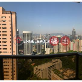 東半山三房兩廳筍盤出租|住宅單位|峰景(Hong Villa)出租樓盤 (EVHK43651)_0