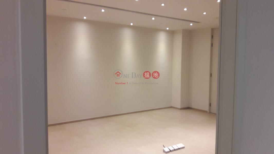 One Island South 低層-寫字樓/工商樓盤 出租樓盤HK$ 187,110/ 月