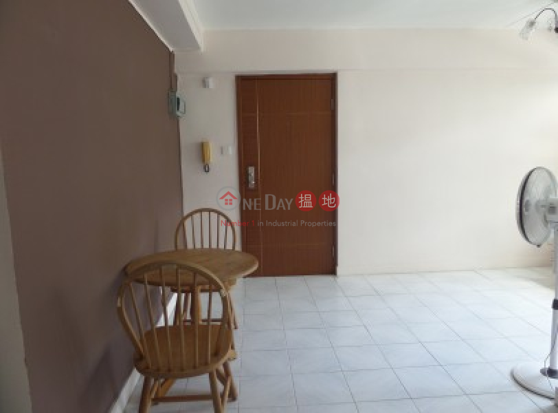 2 Bedrooms + open Patio Area at Gallop Court Pier Area | Gallop Court 家樂閣 Rental Listings
