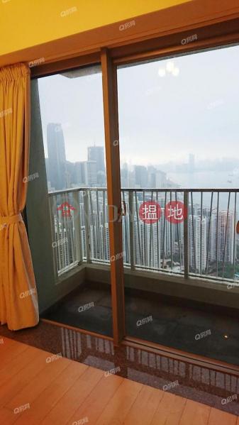 Tower 1 Grand Promenade | 2 bedroom High Floor Flat for Sale | 38 Tai Hong Street | Eastern District, Hong Kong | Sales, HK$ 12.2M
