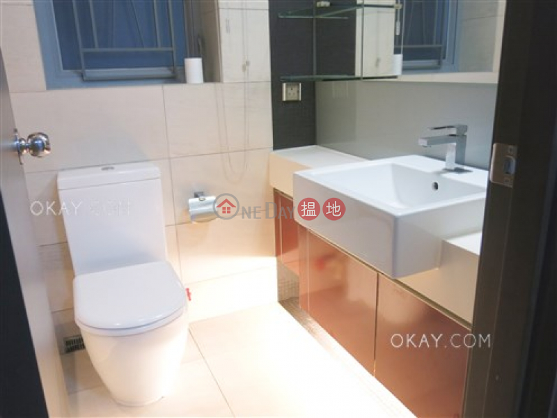 Property Search Hong Kong | OneDay | Residential, Rental Listings Stylish 3 bed on high floor with sea views & balcony | Rental