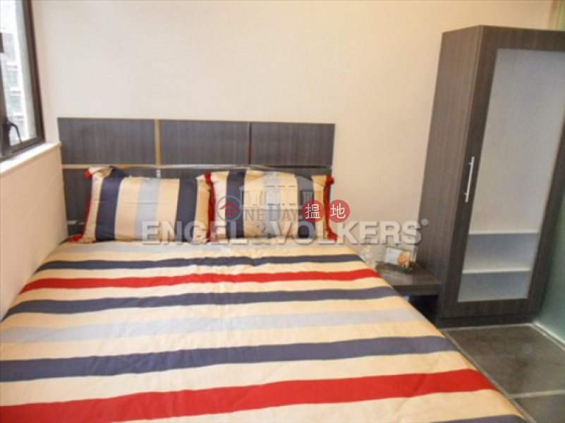 3 Bedroom Family Flat for Rent in Mid Levels West 11 Robinson Road   Western District, Hong Kong   Rental, HK$ 36,000/ month