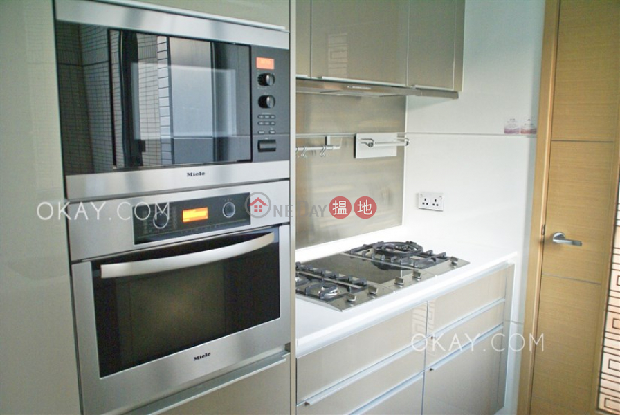HK$ 53,000/ month Larvotto, Southern District | Exquisite 1 bedroom with balcony & parking | Rental