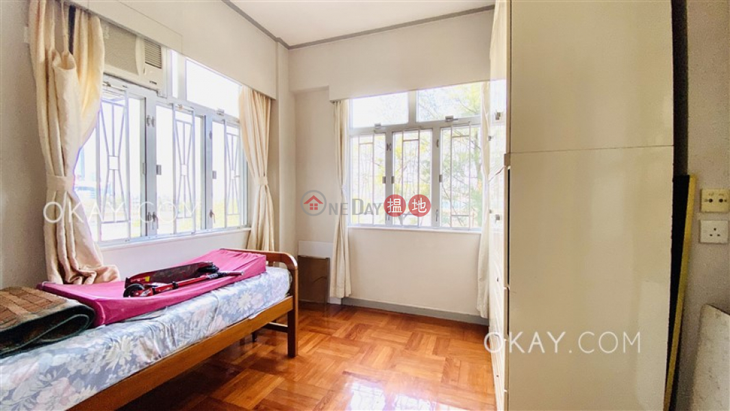 HK$ 18.5M, Marco Polo Mansion, Wan Chai District, Unique 3 bedroom with harbour views & balcony | For Sale