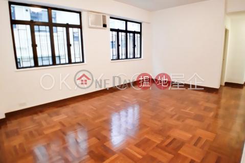 Charming 2 bedroom with parking | Rental|Wan Chai District5 Wang fung Terrace(5 Wang fung Terrace)Rental Listings (OKAY-R267521)_0