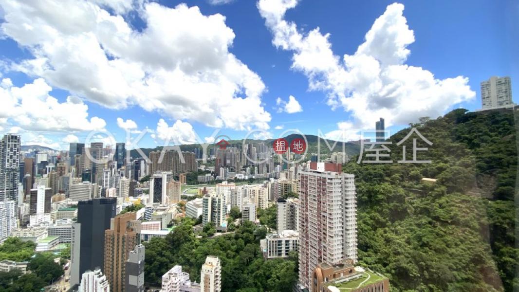 HK$ 115,000/ 月-竹林苑東區-3房2廁,實用率高,極高層,星級會所竹林苑出租單位