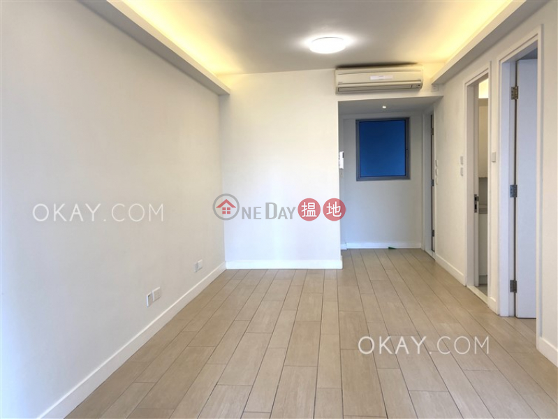 HK$ 26,000/ month Po Wah Court | Wan Chai District Practical 1 bedroom with balcony | Rental