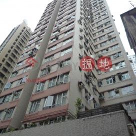 Ching Fai Terrace,North Point, Hong Kong Island