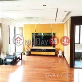 Rare 2 bedroom on high floor with balcony & parking | Rental