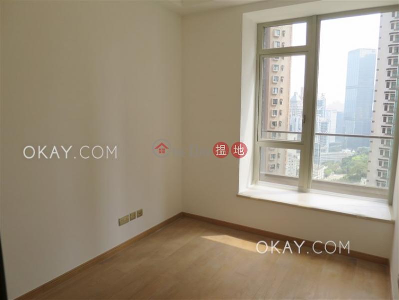 香港搵樓|租樓|二手盤|買樓| 搵地 | 住宅-出租樓盤-4房4廁,星級會所,連車位,露台《帝匯豪庭出租單位》