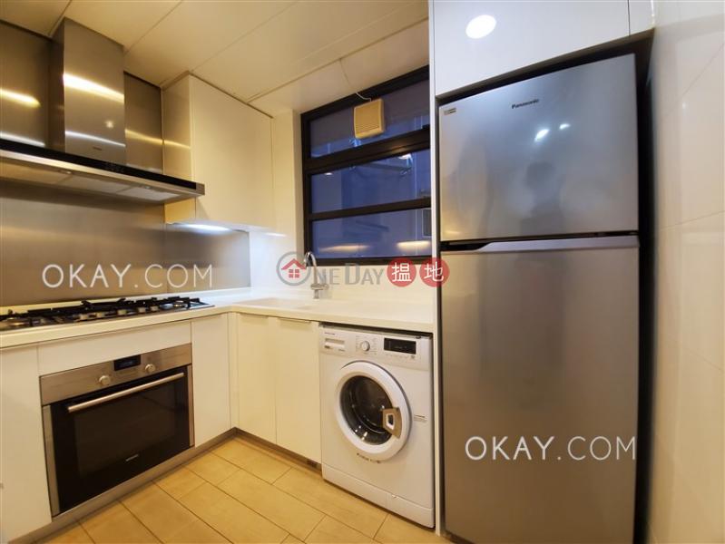 3房2廁,星級會所,露台巴丙頓道6D-6E號The Babington出租單位-6D-6E巴丙頓道 | 西區-香港|出租-HK$ 40,000/ 月