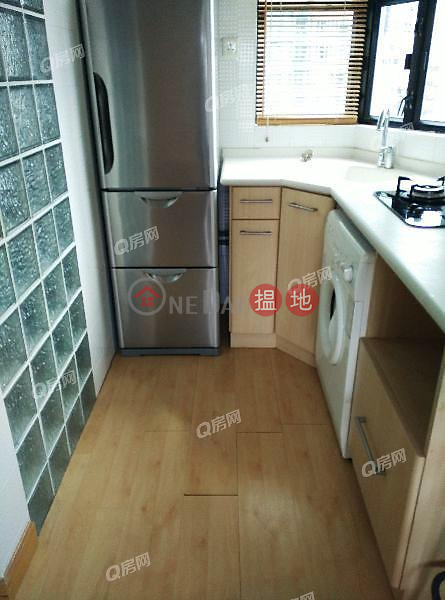 HK$ 9.28M, Dawning Height, Central District Dawning Height   2 bedroom High Floor Flat for Sale
